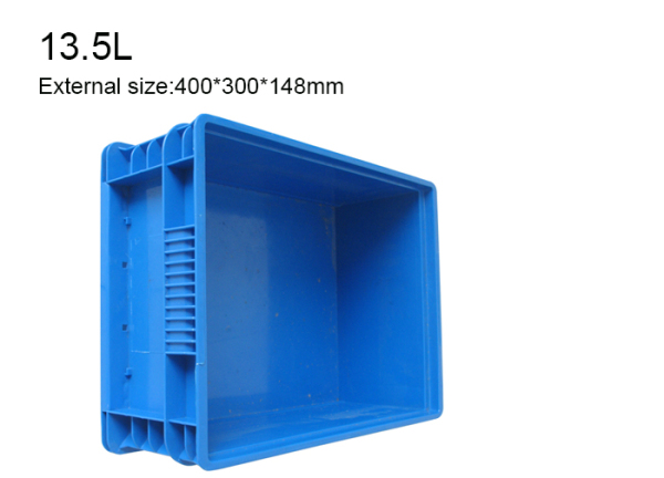 stackable totes storage
