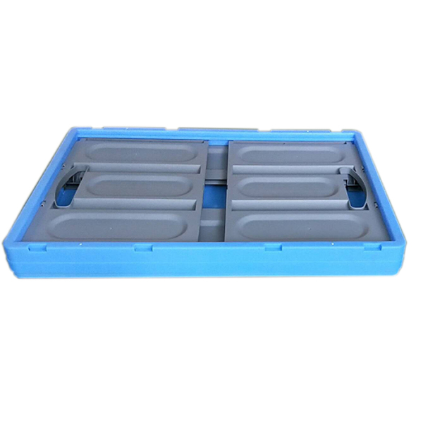collapsible plastic crates