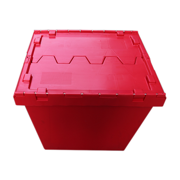 plastic box large