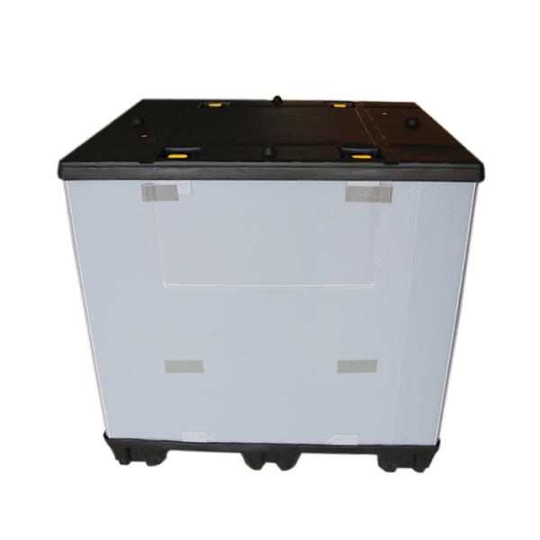 plastic pallet crates for sale