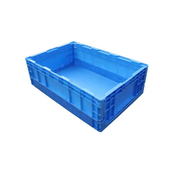 fold up crates