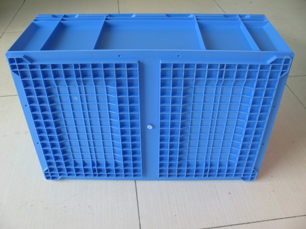 industrial plastic storage bins